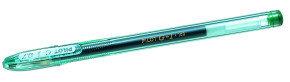 Pilot G107 Gel Ink Pen- Green (Pack of 12)