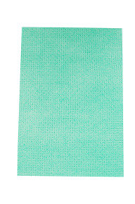 2Work Heavyweight Cloth Green (Pack of 25)