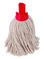 Exel Mop Head 250g Pk10 Red