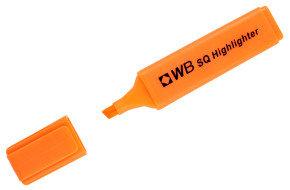 Extra Value Orange Highlighter - 10 Pack