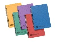 Europa Notemaker A5 Sidebound 10 Pack