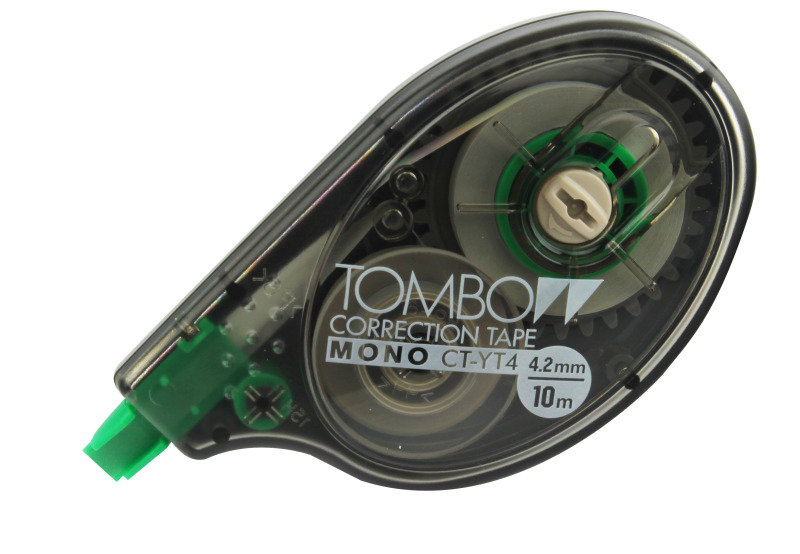 Tombow Correction Tape Ctyt410  10 Pack