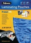 Fellowes A4 Protect Laminating Pouch 350 Micron (Pack of 100)