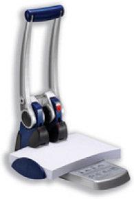 Rexel HD 2300X Easy Use Ultra Heavy Duty Hole Punch