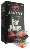 PROFORCE EARPLUGS EP04 PK200