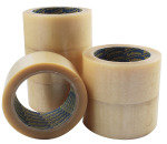Sellotape Case Sealing Tape Clr 50mmx66m - 6 Pack