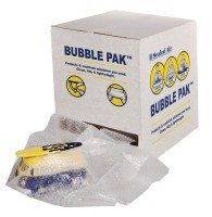 BUBBLE PAK DISPENSER 300MMX50M