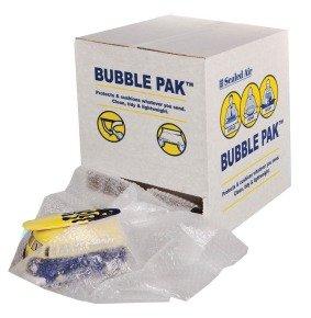 BUBBLE PAK DISPENSER 300MMX50M