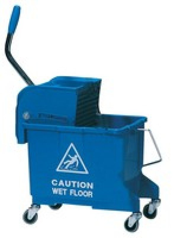 Image of CONTICO COMBO MOPPING UNIT BLUE KS15BL