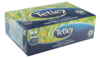 Tetley Drawstring Tea Bags - 100 Pack