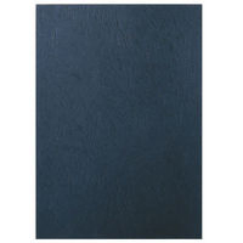 GBC A5 COVERS BLACK PK100
