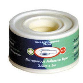 Wallace Cameron Micro Porous Tape - 25mmx5M