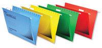 Crystal File Standard Fc Yellow Pk50