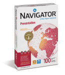 Navigator Presentation A4 100GSM White Paper (Pack of 2,500)