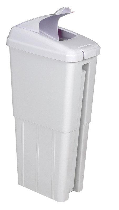 VFM Kleenfem Sanitary Bin 19 Litre
