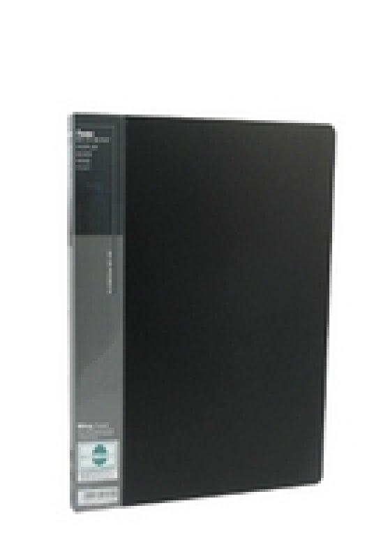 Pentel Recycology A4 Disp Bk 20pkt Blk - 10 Pack