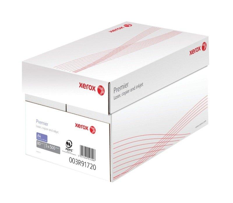 Xerox Premier A4 Multi-Purpose Printer Paper - 2500 Sheets