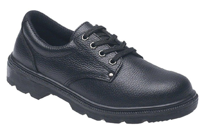 Proforce Toesavers S1p Safety Shoe Size8