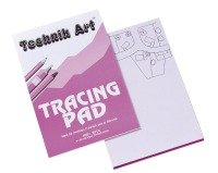 Technik Art Tracing Pad A4