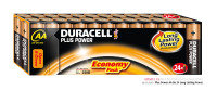 Duracell Plus AA Alkaline Batteries - 24 Pack