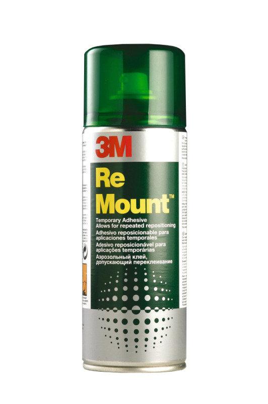 3M Remount Spray