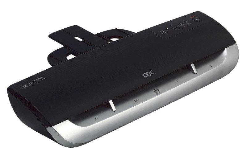 GBC Fusion 3000l A3 Laminator Black 4400749