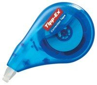 Tippex Side Dispenser Correction Tape - 10 Pack