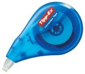 Tippex Side Dispenser Correction Tape - 10 Pack