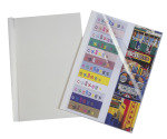 Fellowes Thermal Binding Covers 1.5mm 100 Pack