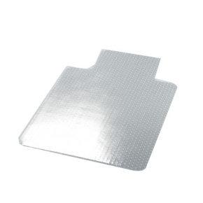 Q-Connect PVC Chairmat - 91.4x121.9cm