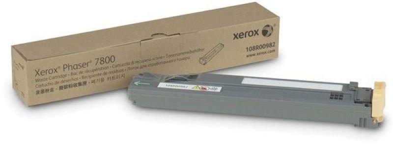 Xerox 108R00982 Waste Toner Cartridge