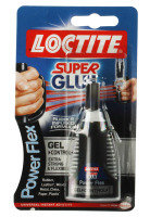 Loctite Ultra Control Gel - 3g