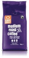 Cafe Direct Fair Trade Roast & Ground Coffee - 750g