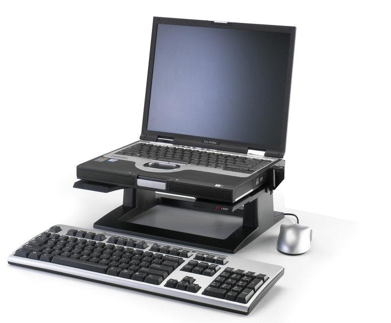 Image of 3m Adjustable Notebook Riser