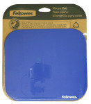 Fellowes Mouse Pad Blue