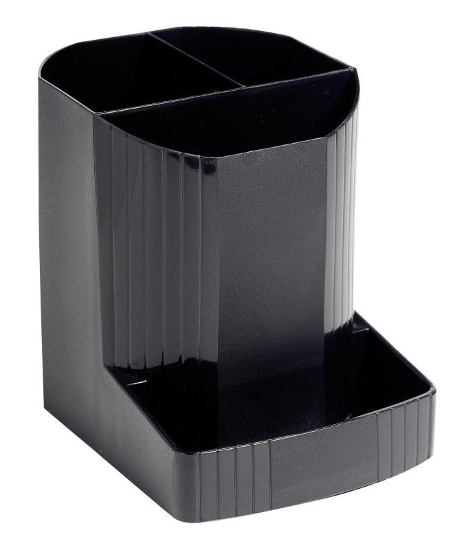 Image of Forever Pen Pot Holder Black