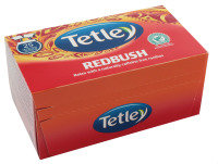 Tetley Drawstring Redbush Tea Bags - 150 Pack