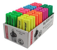 STABILO H/LTERS BIG BOSS P48 ASSORTED