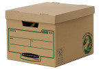 Fellowes Bankers Box- Earth Series, Heavy Duty