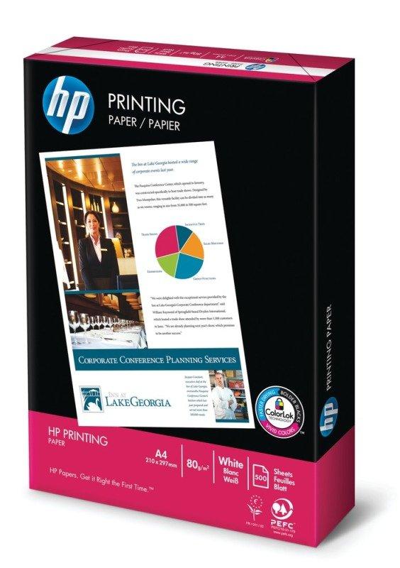 HP Premium A4 90GSM Copier Paper - 500 Sheets