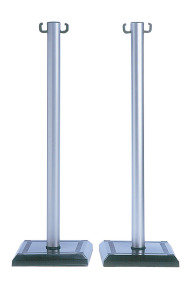 Fd Pvc Pair Of Barrier Posts 349735