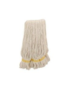 Kentucky Mop Head 450g Yellow