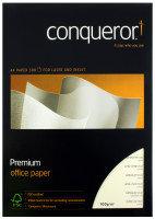 CONQUEROR CX22 CREAM A4 100GSM PK500