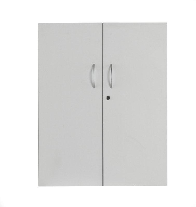 Image of FF JEMPLUS MAILROOM 600MM DOOR PACK WHT
