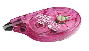 Tombow Correction Tape Pink Ribbon