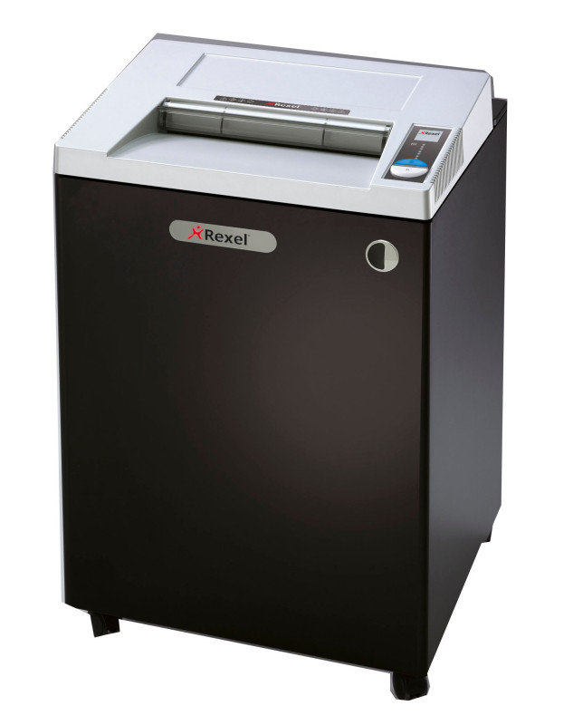 Rexel RLWS35 Large Office Strip Cut Shredder