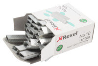 REXEL STAPLES NO10 5MM PK5000 06005