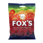 Foxs Glacier Fruits 200g - 12 Pack