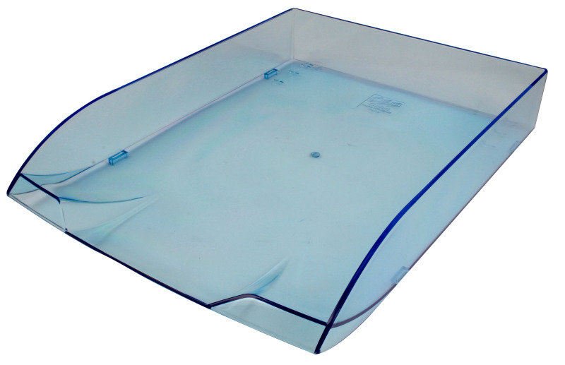 Image of CEP ICE BLUE LETTER TRAY 147/2i BLUE