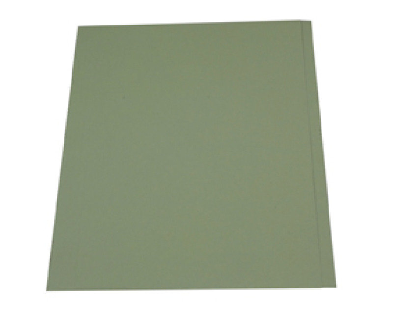 Guildhall Square Cut Folder 315gsm Green - 100 Pack
